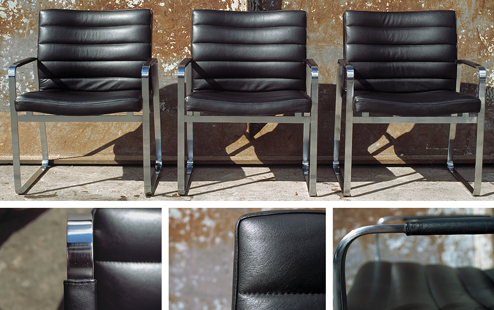 bo-850 conference chair