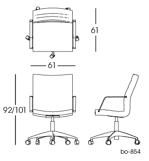 bo-854 2D