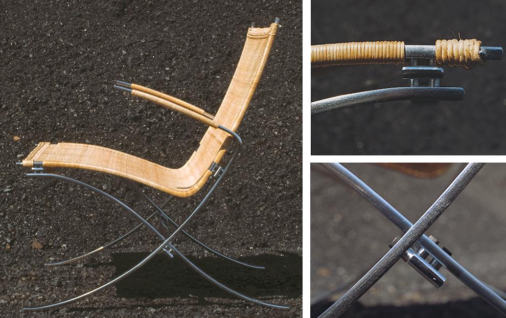 bo-1711 cane chair